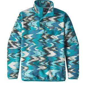 Patagonia Synchilla Lightweight Pullover